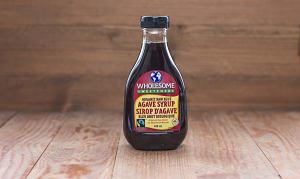 Organic Raw Blue Agave- Code#: SP301