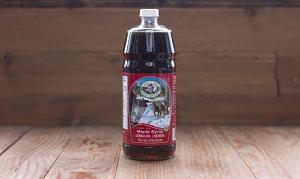 Organic Maple Syrup, #1 Medium- Code#: SP302