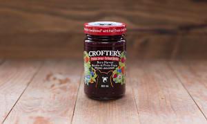Organic Organic Berry Harvest Spread- Code#: SP405