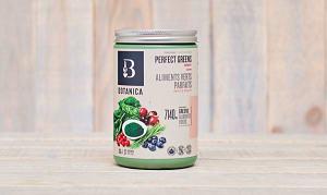 Organic Perfect Greens - Berry (Certified Organic)- Code#: TG127