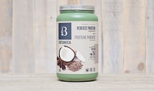 Organic Perfect Protein (Certified Organic, Vegan) - Chocolate- Code#: TG131