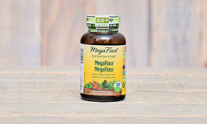 MegaFlora (20 billion active probiotics)- Code#: TG220