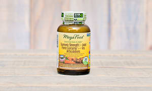 Turmeric Strength for Joint- Code#: TG257
