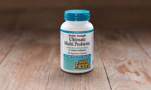 Ultimate Multi Probiotic – Double Strength- Code#: VT1055