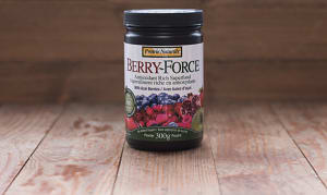 Berry-Force 82% Organic Phytonutrient Blend- Code#: VT1234