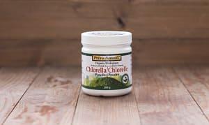 Organic Chlorella Powder- Code#: VT1236