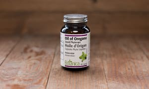 Oregano Oil - Liquid Phytocaps- Code#: VT1487