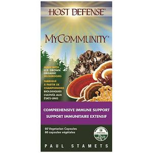 Mycommunity Capsules- Code#: VT1541