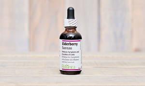 Elderberry- Code#: VT1547