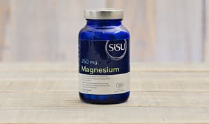 Magnesium 250mg - with 600mg malic acid- Code#: VT1607