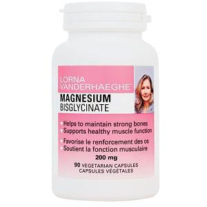 Magnesium Bisglycinate- Code#: VT1949