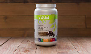 Vega One Nutritional Shake - Chocolate- Code#: VT502