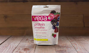Protein Smoothie - Bodacious Berry- Code#: VT520