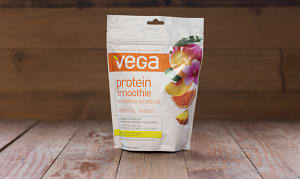 Protein Smoothie - Tropical Tango- Code#: VT522