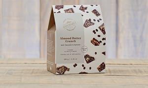 Dark Chocolate & Espresso Almond Butter Crunch- Code#: DE0452