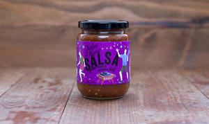 Garlic Lover's Salsa- Code#: SA1403