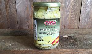 Marinated Artichoke Hearts- Code#: SA8066