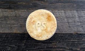 Pepper Steak Pie (Frozen)- Code#: SN3458
