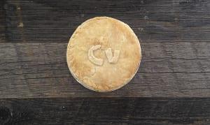 Chicken Vegetable Pie (Frozen)- Code#: SN3459