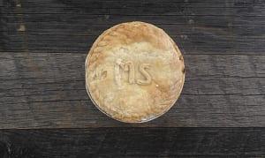 Mushroom Steak Pie (Frozen)- Code#: SN3461