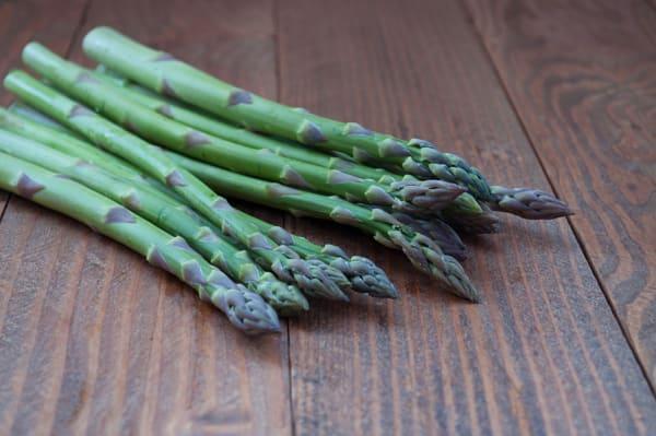 Asparagus, Local (1 lb) - May sub Org Import