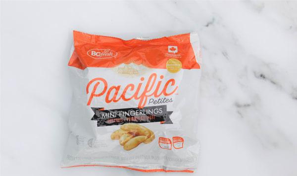 Local Potatoes, Fingerling 1.5lb Bag