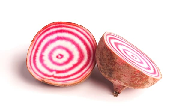 Local Beets, Candy Cane, BC Fresh