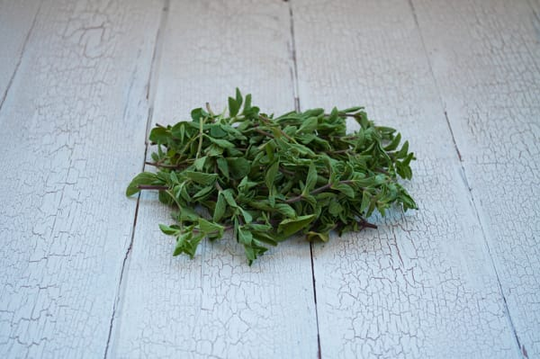 Herbs, Oregano - Local and chemical free!