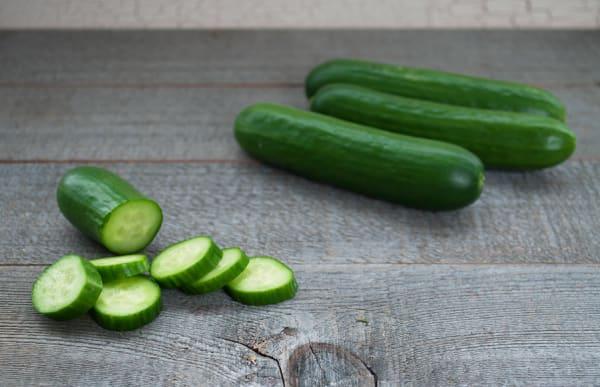 Cucumbers, Mini bag - Local, pesticide free