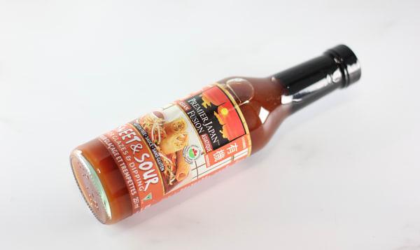 Organic Sweet & Sour Sauce