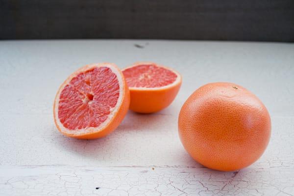 Organic Grapefruit - Rio Red