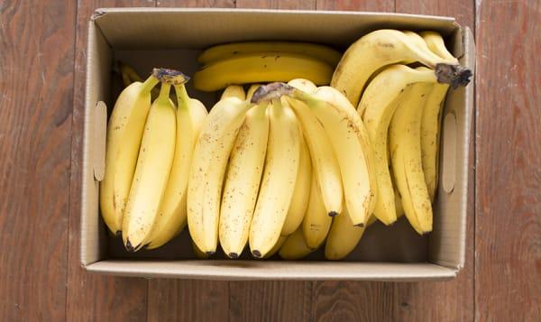 Organic Bananas, Over-Ripe/Imperfect - Baking/Smoothie