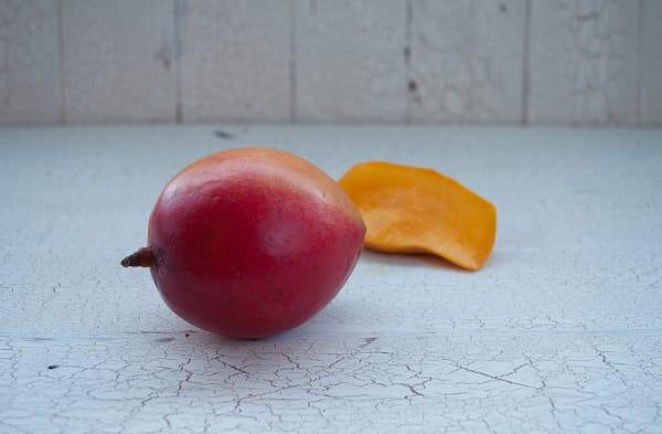 Organic Mangos, Tommy Atkins