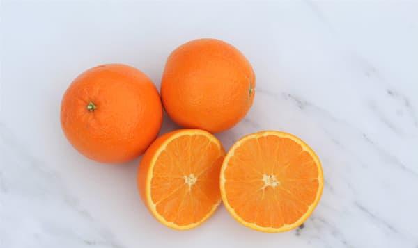 Organic Oranges, Navel
