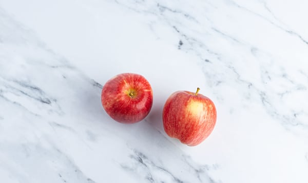 Organic Apples, Ambrosia - BC