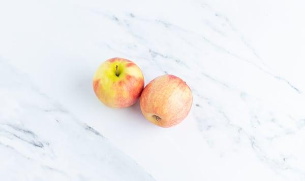 Organic Apples, Pink Ladies