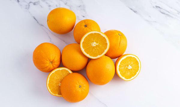 Organic Oranges, Bagged Navel