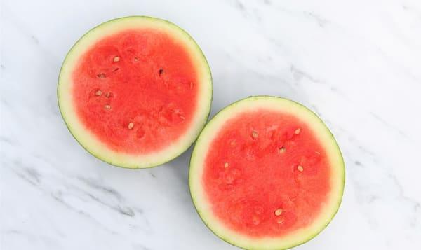 Organic Watermelons, Mini