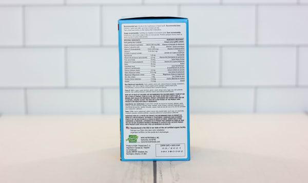 Yummi Bears - Sugar Free Complete Multi-Vitamin