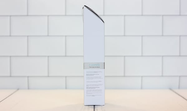 Cleanse - Glacial Face Wash