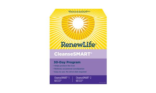 CleanseSMART Kit