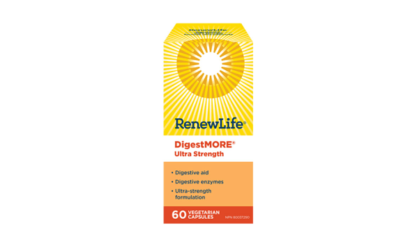 DigestMORE ULTRA Strength