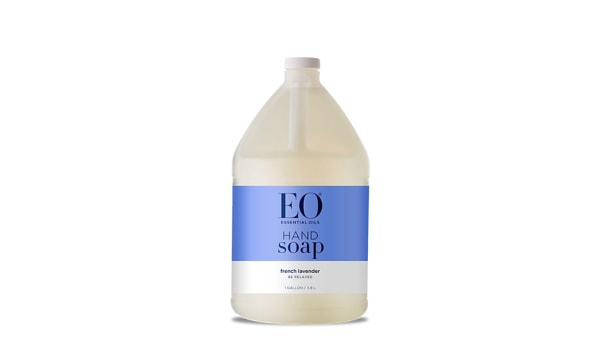 Hand Soap - French Lavender