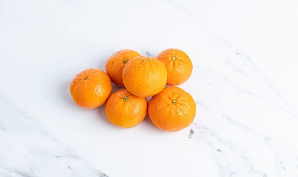 Organic Oranges, Clementine - Tango