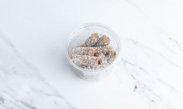 Organic Date & Coconut Rolls