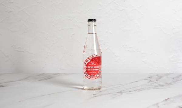 Raspberry Seltzer