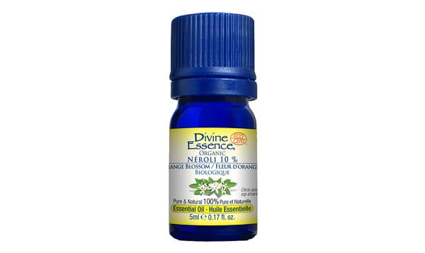 Organic Neroli 10% (Orange Blossom)