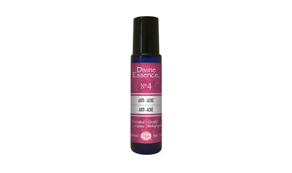 Organic Remedy N.4 - Anti-Acne - Roll-on