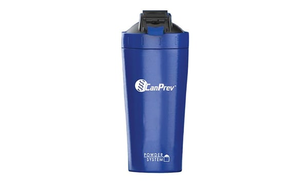 Powder System Shaker Cup
