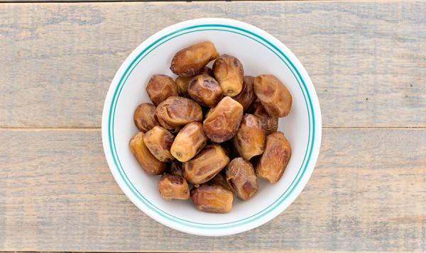 Organic Medjol Dates
